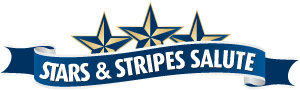 Stars & Stripes Sponsorship
